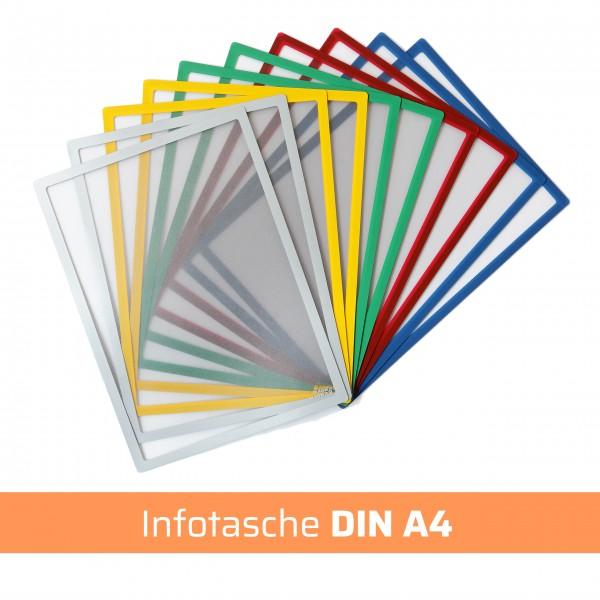 MAGN'it® Infotasche DIN A4